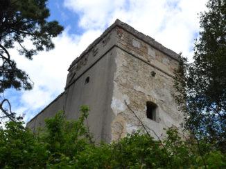 Torre di Sant'Alluccio - Vinci - Quarrata
