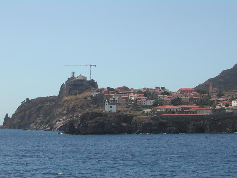 Capraia Isola: dove andare al mare per rilassarsi ...