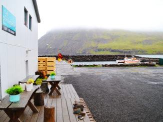 Nordurfjordur - Norðurfjörður
