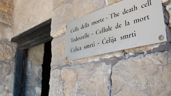 Risiera di San Sabba - Trieste