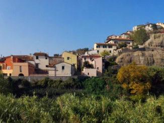 Capraia Fiorentina - Capraia e Limite