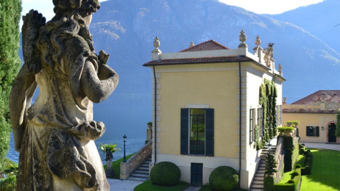 Lenno, Villa del Balbianello