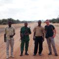 Selous - Namibia