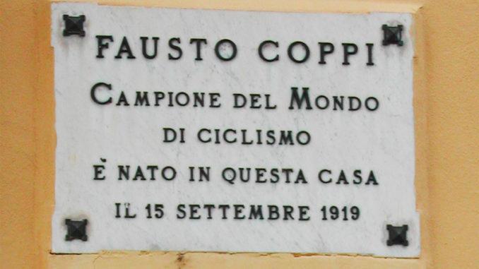 Castellania Casa Natale Fausto Coppi