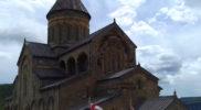 Cattedrale di Svetitskhoveli – Foto Mirko Marino © Su gentile concessione di http://www.mirkontinental.com/ – tutti i diritti riservati