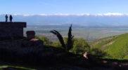 Vista sul Caucaso – Foto Mirko Marino © Su gentile concessione di http://www.mirkontinental.com/ – tutti i diritti riservati