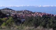 Vista su Sighnaghi – Foto Mirko Marino © Su gentile concessione di http://www.mirkontinental.com/ – tutti i diritti riservati