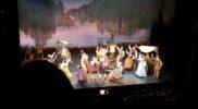 Brigadoon, il musical