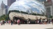 Il Cloud Gate