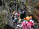 Canyon Rio Sass - Parco Fluviale Novella