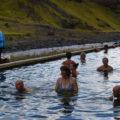 Seljavallalaug - Islanda