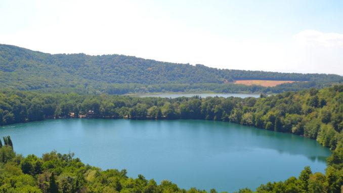 Laghi di Monticchio
