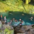Cueva de Saturno - Cuba