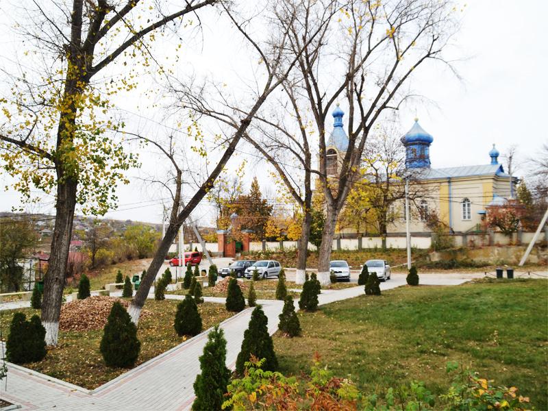 Puhoi, Moldova