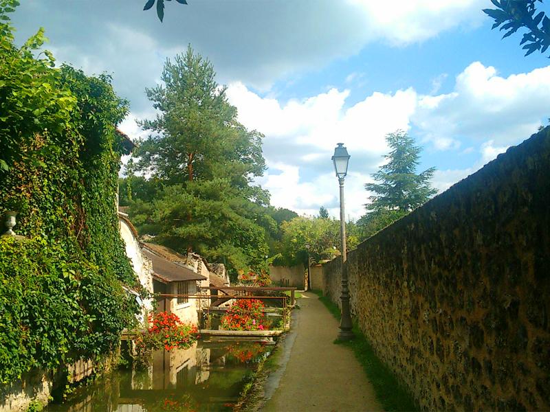 Saint-Rémy-lès-Chevreuse (foto Lucia Nichelli per Girosognando.it)