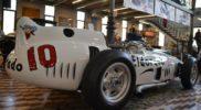 "Hombre – Museo Auto d'Epoca ""Panini"", Modena"