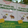 Tendone delle Feste a La Serra