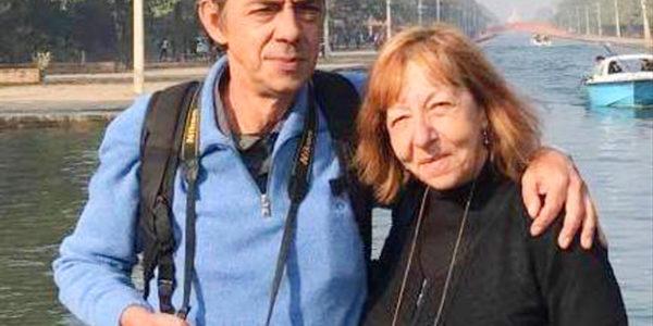 """""""Nonni Avventura"""", alla scoperta del mondo con Teresa Torsello e Gianni Odasso"""