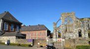 Abbazia di Aulne in Belgio
