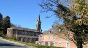 Abbazia di Aulne in Belgio_2