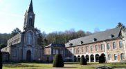 Abbazia di Aulne in Belgio_21