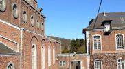 Abbazia di Aulne in Belgio_23