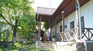 Casa Părintească di Palanca