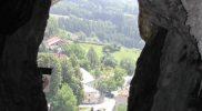 Castello di Predjama verticale_2