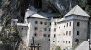 Castello di Predjama_10