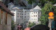 Castello di Predjama_17