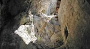 Castello di Predjama_18