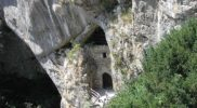 Castello di Predjama_5