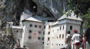 Castello di Predjama_9